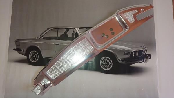 Blende E9 2,5 - 3,0 Coupe B-Säule rechts NEU !