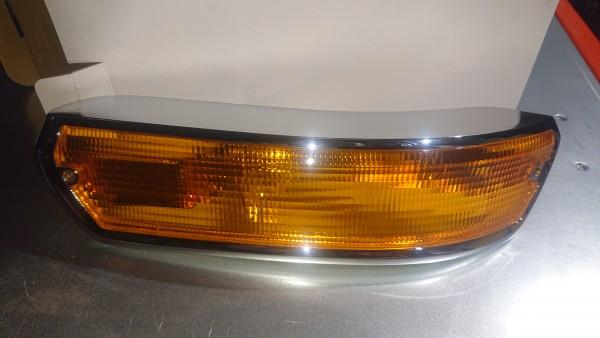 Blinker vorne rechts gelb passend für BMW Baureihe E10 1502- 2002 Neu!