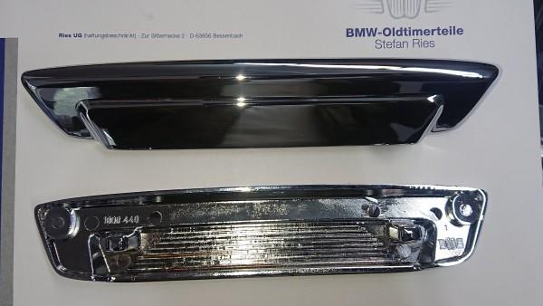 Türgriff Chrom außen BMW Baureihe E3 E12 E21 E28 neu topp !