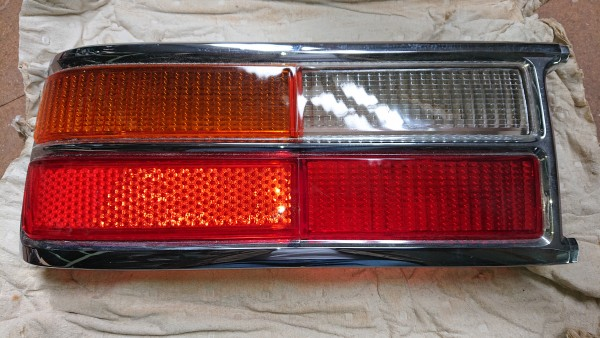 Rücklichtglas links BMW Neue Klasse 2000 orig. BMW NEU!