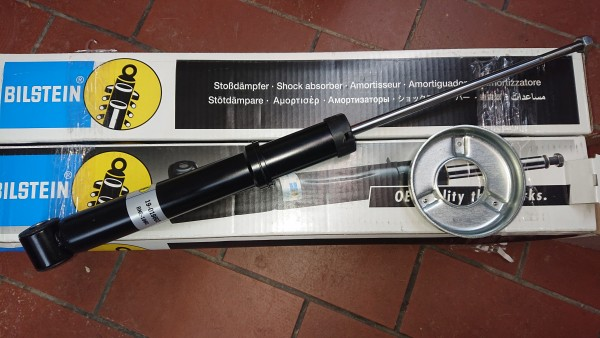 Stoßdämpfer Hinterachse Gasdruck Bilstein B4 BMW Baureihe E21 215-323i !
