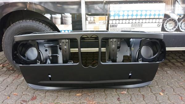 Frontmaske komplett BMW E10 /02 1. Serie bis 08/73 NEU !