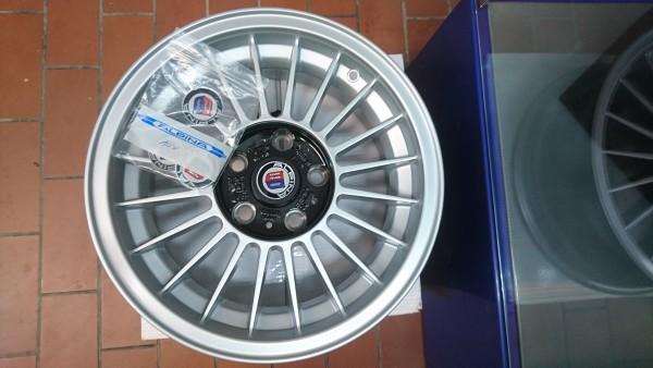 Alufelge BMW E3 E9 E12 E24 7 J x 16 neu !