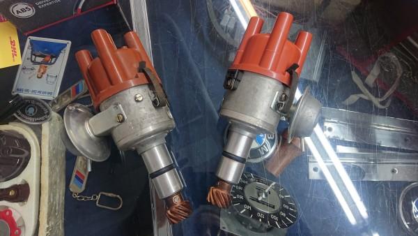 Zündverteiler Bosch 0 237 005 005 BMW E21 315 E30 316 orig. Bosch NOS NEU!