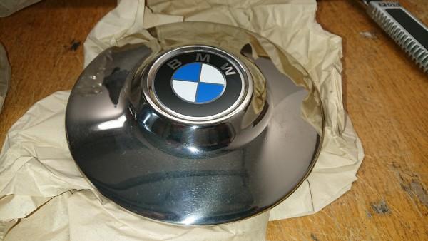 Radkappe BMW Baureihe E3 E9 E12 orig. NEU!
