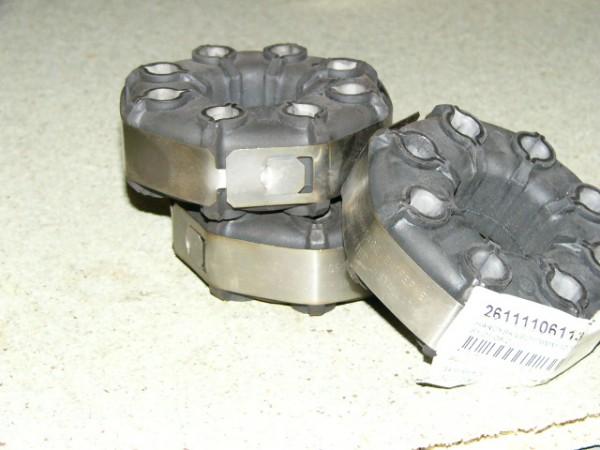 Gelenkscheibe 8-Loch für BMW /02 NK E12 E21