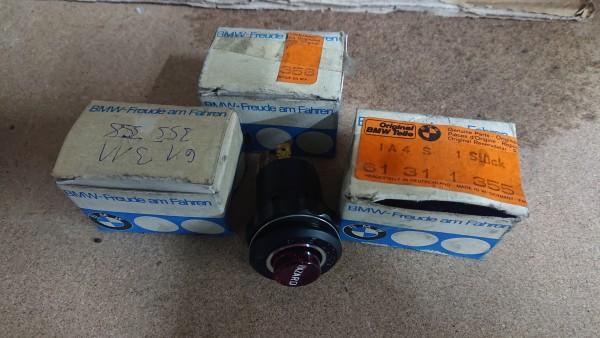 Schalter Warnblinker BMW E10 /02 E3 E9 USA Version neu !