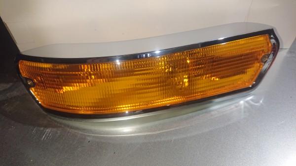 Blinker vorne links gelb BMW Baureihe E10 1502-2002 neu!