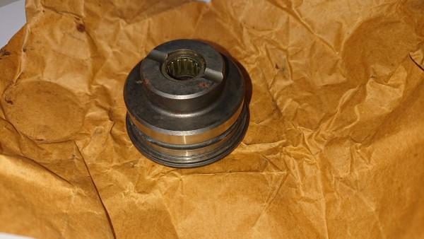 Lagerdeckel Ölversorgung BMW M21 Diesel E30 E28 E34 34 D TD -524 D TD Neu