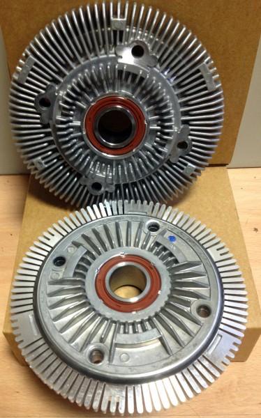 Viskokupplung / Lüfterkupplung E3 E9 E12 E21 E24