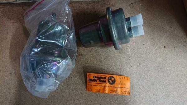 Ausgleichsbehälter K-Jetronic BMW E12 E21 M10 520i 320i original NEU!