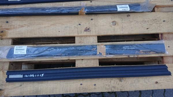 Stossleiste Stossstange vorne links BMW Baureihe E23 orig. NEU !
